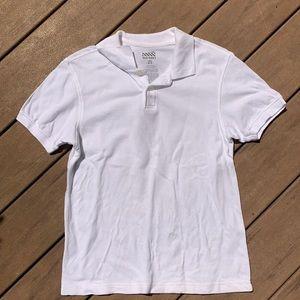 ☀️OLD NAVY 💯 % cotton polo shirt